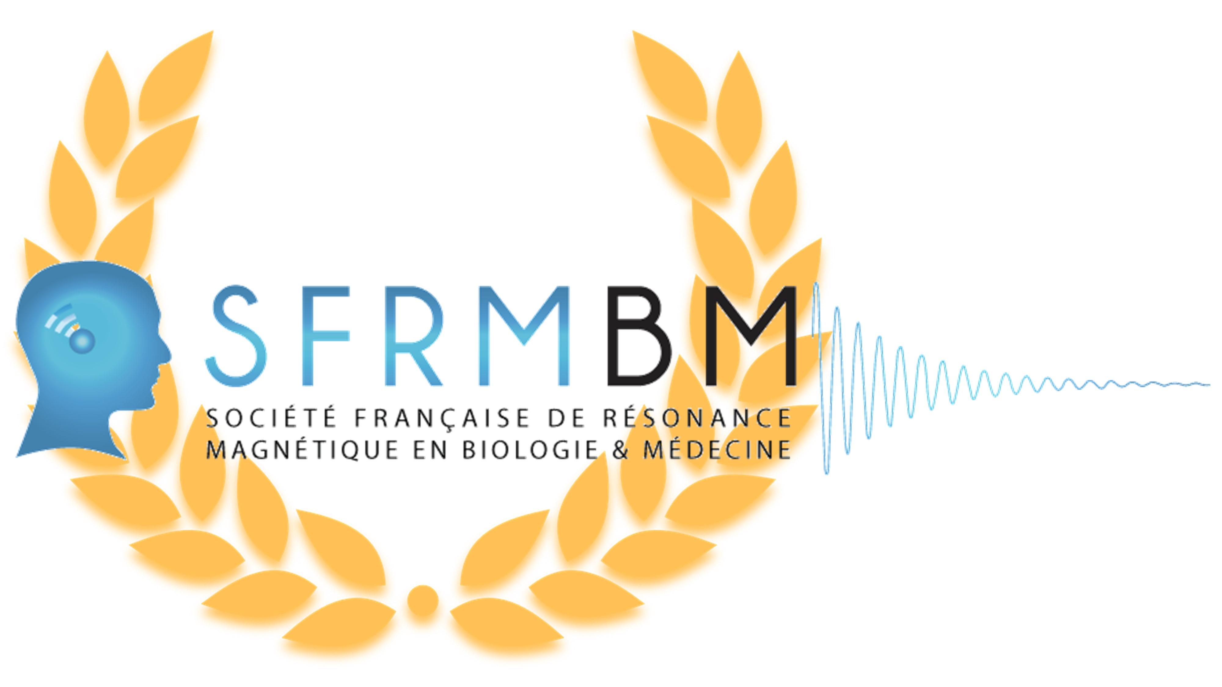 Prix de thèse SFRMBM 2018