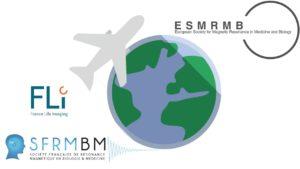Bourses SFRMBM/FLI pour l'ESMRMB 2019