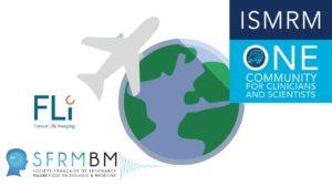 Bourses SFRMBM/FLI pour l'ISMRM 2020
