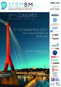 Read more about the article Congrès SFRMBM 2021