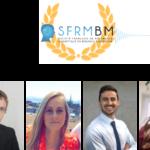 Prix de thèse de doctorat de la SFRMBM 2020
